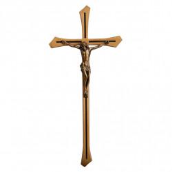 Cruce Bronz Inaltime 40 cm x Latime 8 cm