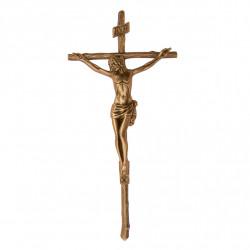 Cruce Bronz Inaltime 47 cm x Latime 22 cm