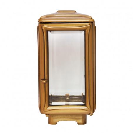 Felinar Bronz 26 x 13 cm x 13 cm