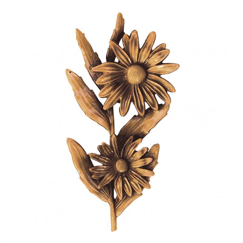 Floare Bronz 18.5 x 9.5 cm