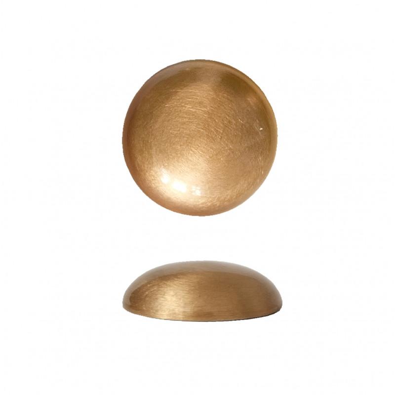 Holsurub Bronz Diam. 3.5 cm