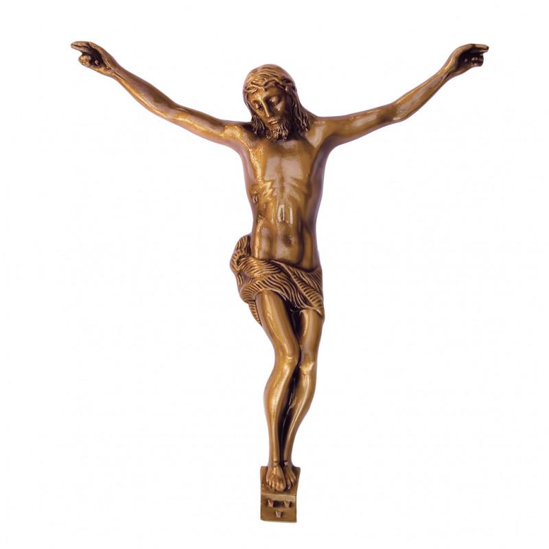 Hristos Bronz Inaltime 40 cm