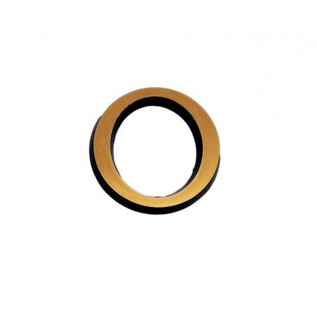 Litere Bronz Roman O 5 cm