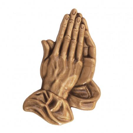 Maini Bronz  15 x 10 cm