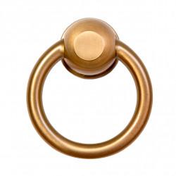 Maner bronz Diam.10 cm / Surub Lungime 8 cm