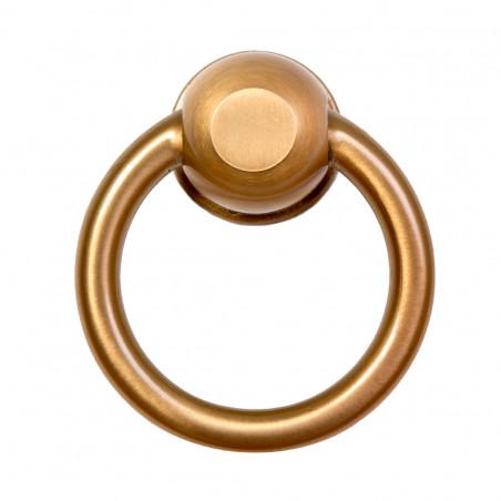 Maner bronz Diametru 10 cm