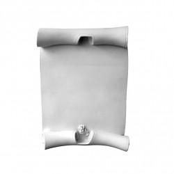 Pergament Marmura Inaltime 35 x Latime 27 cm