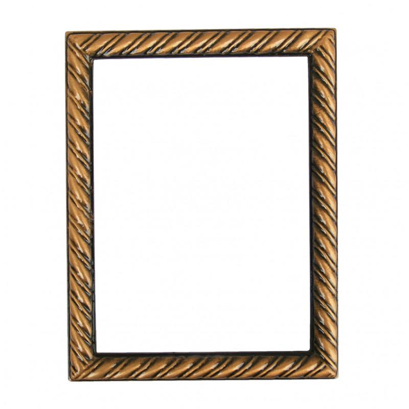 Rama Bronz Latime 10 x Inaltime 15 cm