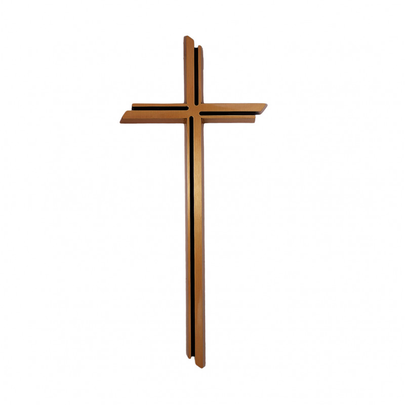 Cruce Bronz Inaltime 40 cm x Latime 18 cm