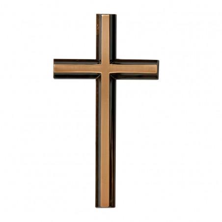 Cruce Bronz 12 x 6 cm