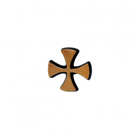 Bronz Irasjel + Roman betukhoz 3 cm