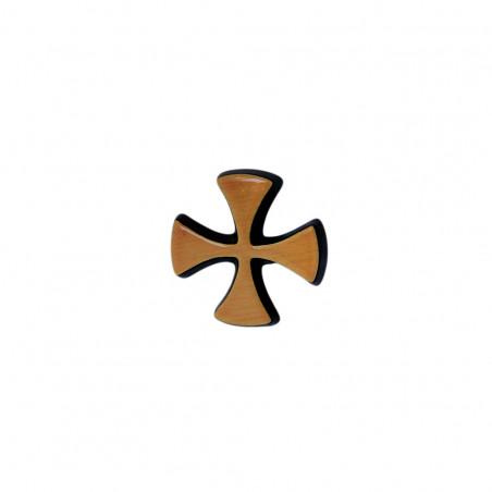 Bronz Irasjel +4 cm Roman betukhoz