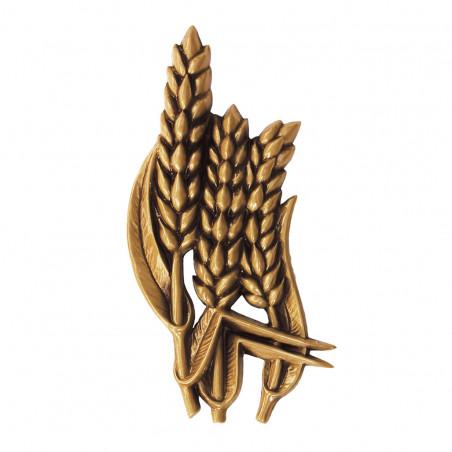 Spic bronz 13 x 7 cm