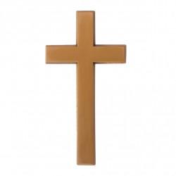 Cruce Bronz Inaltime 20 cm x Latime 10 cm