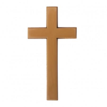 Cruce Bronz 20 x 10 cm