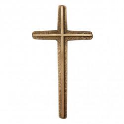 Cruce Bronz Inaltime 20 cm x Latime 10.5 cm