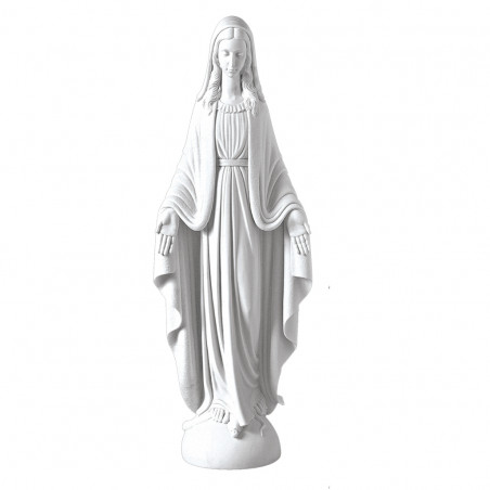 Statuie Fecioara Maria H 125 cm