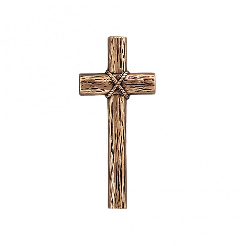 Cruce Bronz Inaltime 13 cm x Latime6 5 cm