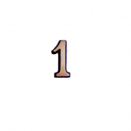 1 Roman szamtipus 5 cm