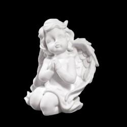 Statuie Inger Marmura Reconstituita Inaltime 10 x Latime 8 cm