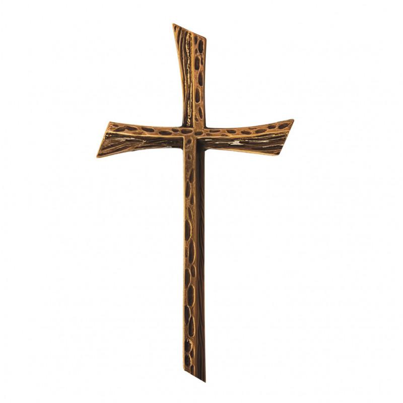 Cruce Bronz Inaltime 30 cm x Latime 17.5 cm