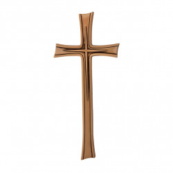 Cruce Bronz Inaltime 30 cm x Latime 13 cm