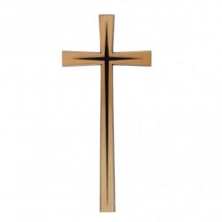 Cruce Bronz Inaltime 40 cm x Latime 17 cm