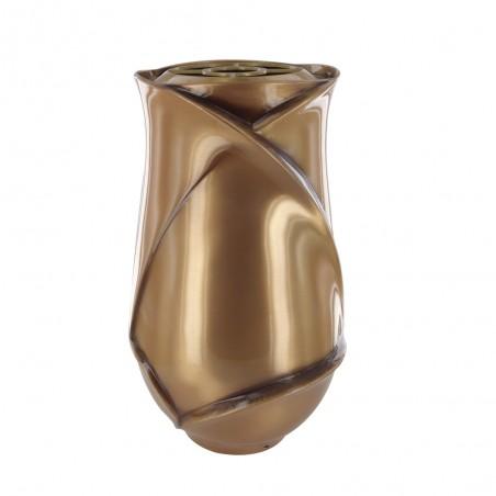 Vaza Bronz H 30 cm