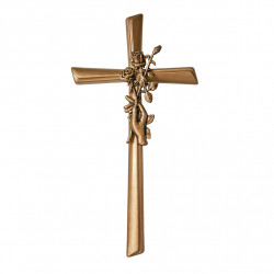 Cruce Bronz Inaltime 28 cm x Latime 13.5 cm